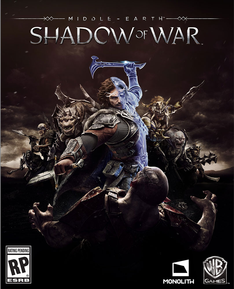 MIDDLE-EARTH: SHADOW OF WAR | REG. FREE | MULTILANG.