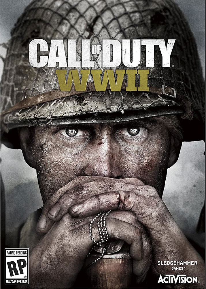 Call of Duty: WWII (EU) | STEAM | MULTI-LANGUAGE