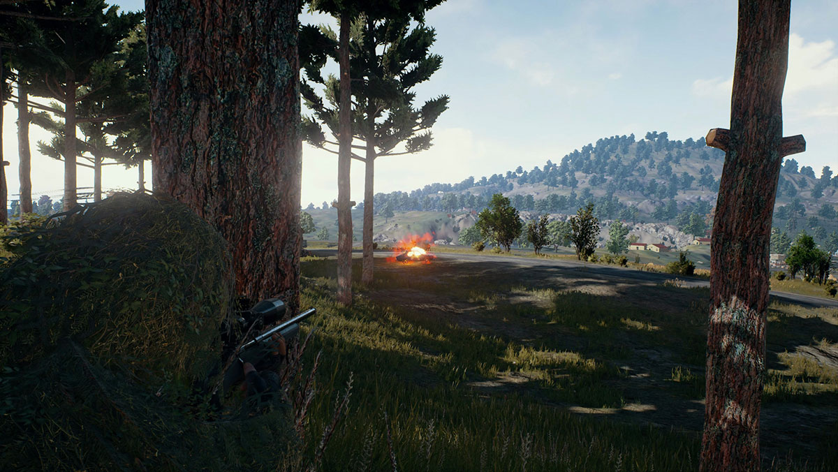 PLAYERUNKNOWN´S BATTLEGROUNDS (Xbox One) | + GIFT