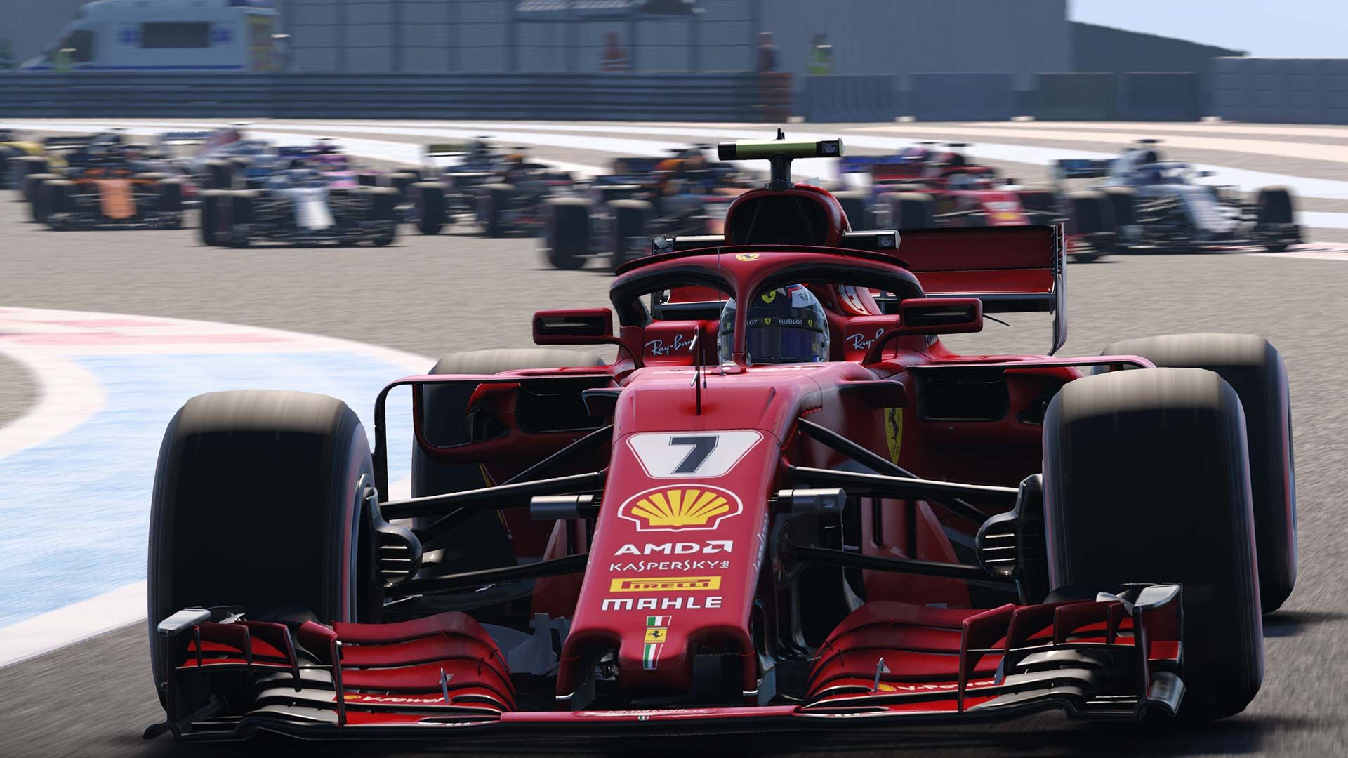 F1 2018 HEADLINE EDITION 🏁 | REG. FREE | MULTIL