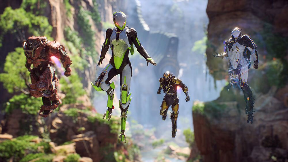 ANTHEM (EA ORIGIN) | REGION-FREE | MULTILANGUAGE (8)