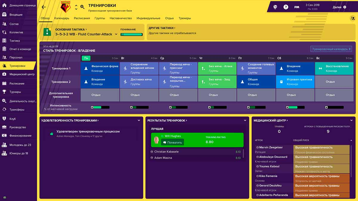 FOOTBALL MANAGER 2019 (EU) | MULTILANG. + 🎁GIFT