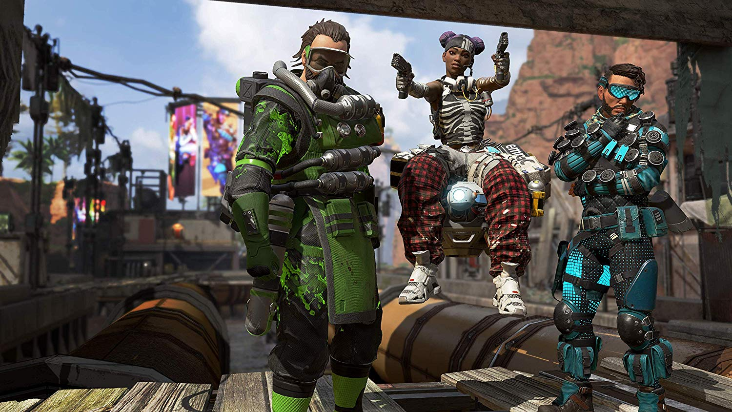 APEX LEGENDS - 4,350 APEX COINS (ORIGIN) | GLOBAL
