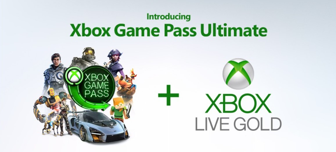 XBOX GAME PASS ULTIMATE - 1 month | Global