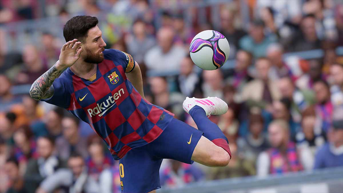 eFOOTBALL PES 2020 | GLOBAL/MULTILANG ⚙️STEAM +🎁GIFT