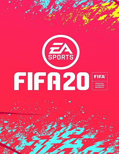 FIFA 20 | RU/EN/PL/CZ | GLOBAL | ⚙️ORIGIN + 🎁GIFT