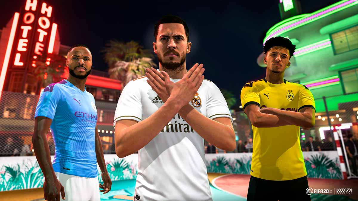 FIFA 20 | MULTILANGUAGE | GLOBAL | ⚙️ORIGIN + 🎁GIFT