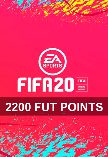 FIFA 20 - 2200 FUT POINTS| GLOBAL/MULTILANG ⚙️PC 🎁GIFT