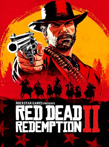 RED DEAD REDEMPTION 2 (GLOBAL)| MULTI. ⚙️PC + 🎁GIFT