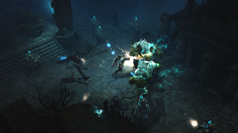 DIABLO 3 III REAPER OF SOULS (EU | RU | US) SCAN IMMEDI