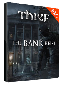 яTHIEF 2014 (REGION FREE | MULTILANG) +DLC+Booster Pack