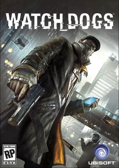 WATCH DOGS SPECIAL EDITION | MULTILANG | REGION-FREE