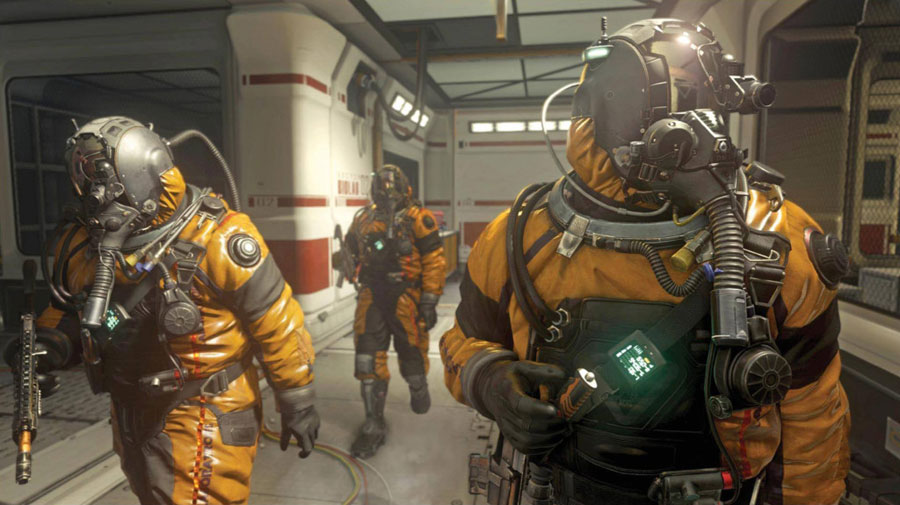 CALL OF DUTY: ADVANCED WARFARE | REG. FREE | MULTILANG.