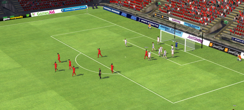FOOTBALL MANAGER 2015 - REGION-FREE | MULTILANGUAGE