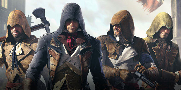 ASSASSINS CREED: UNITY- UPLAY | REG. FREE | MULTILANG.