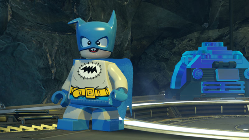 LEGO BATMAN 3: BEYOND GOTHAM | REG.FREE | MULTILANGUAGE