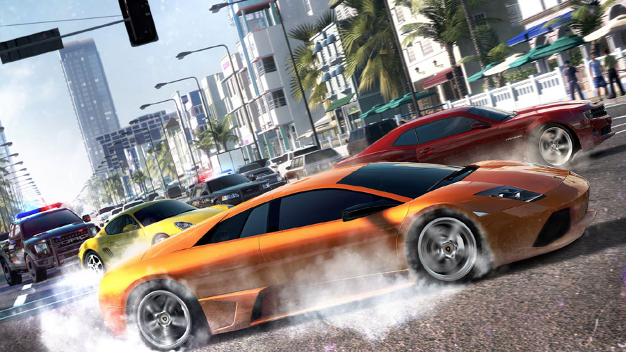 THE CREW | REGION FREE | MULTILANGUAGE | DISCOUNTS