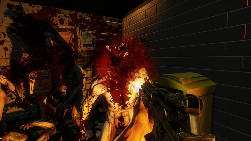 KILLING FLOOR 2 (STEAM) | REG. FREE | MULTILANG