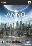 ANNO 2205 UPLAY | REGION FREE | MULTILANG.