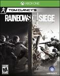TOM CLANCY´S RAINBOW SIX: SIEGE (XBOX ONE) | REG. FREE