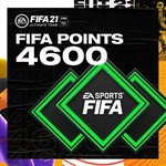 FIFA 21 - 4600 FUT POINTS  GLOBAL/MULTI ️PC/ORIGIN