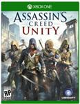 ASSASSIN'S CREED: UNITY (XBOX ONE) | DOWNLOAD КЛЮЧ