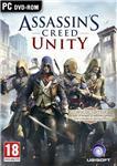 ASSASSIN'S CREED: UNITY- UPLAY | REG. FREE | MULTILANG.