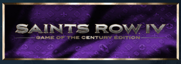 Saints Row IV: Game of the Century Edition - Steam ROW