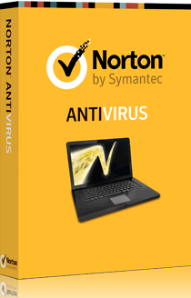 Norton AntiVirus 2016/2019 key ORIGINAL 3 months / PC1