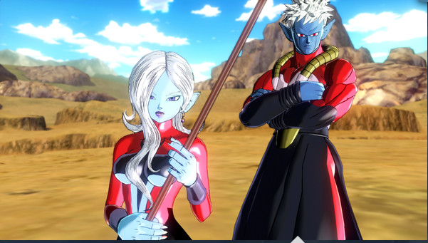 DRAGON BALL XENOVERSE-Steam Gift/RU+CIS