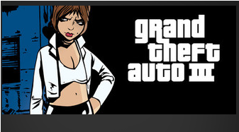 Grand Theft Auto III (Steam Key / RU + CIS)