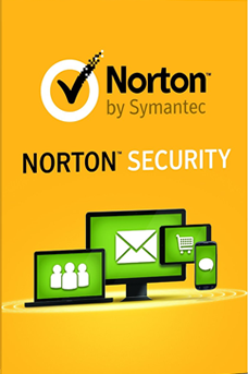 Norton Security Deluxe 90 days  PC/5 (not activated)