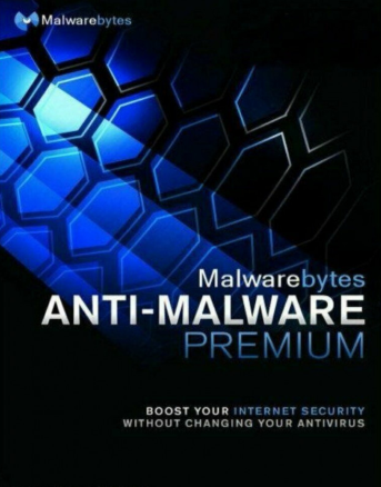 Malwarebytes Anti-Malware Premium LIFE License