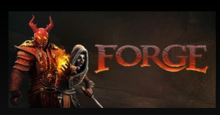 FORGE Starter Pack (Steam Gift/ Region Free)