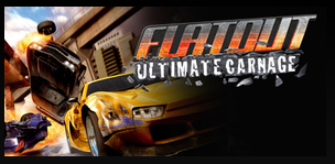 Flatout Complete Pack (Steam Gift/Region Free)