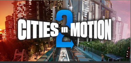 Cities in Motion 2 ( Steam Gift / Region Free )