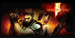 Resident Evil™ 5  (Steam KEY / RU+CIS)