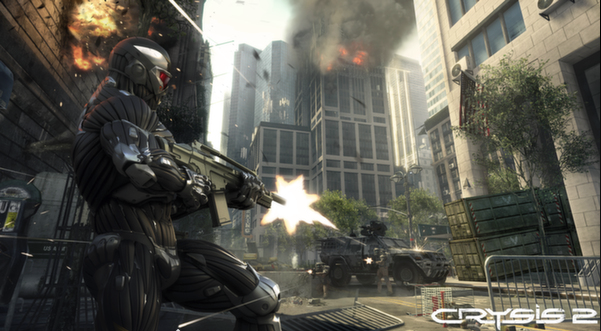 Crysis 2 - Maximum Edition (Steam Gift/Region Rree)