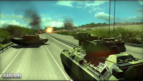 Wargame: European Escalation (Steam Gift/Region Free)