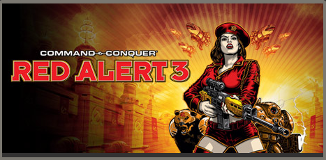 Command & Conquer: Red Alert 3 (Steam Gift / Region Fre
