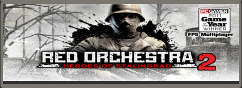 Red Orchestra 2: Heroes of Stalingrad -St. Gift/RegFree