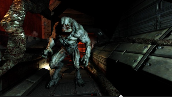 Doom 3: BFG Edition (Steam Gift/Region Free)