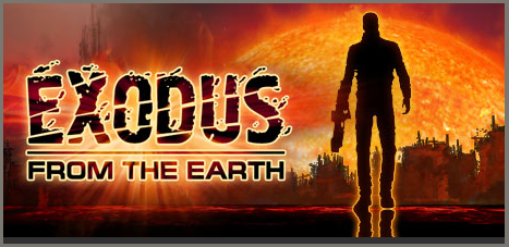 Exodus from the Earth (Steam Gift/Region Free)
