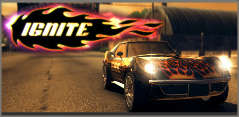 Ignite (Steam Gift / Region Free)