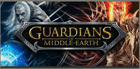 Guardians of Middle-earth ( Gift / Region Free + RU)