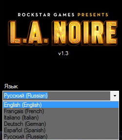 LA Noire: The Complete Edition (St. Gift / Region Free)
