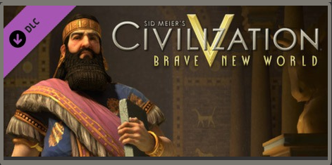 Civilization V: Brave New World (Steam Gift / RU+CIS)