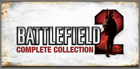 Battlefield 2: Complete Collection- St.Gift/Region Free
