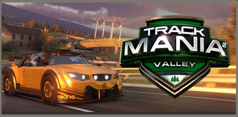 TrackMania 2 Valley (Steam Gift / Region Free)