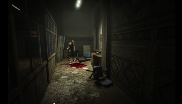 Outlast (Steam Gift / Region Free)